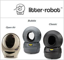 litter robot lrii automatic litter box