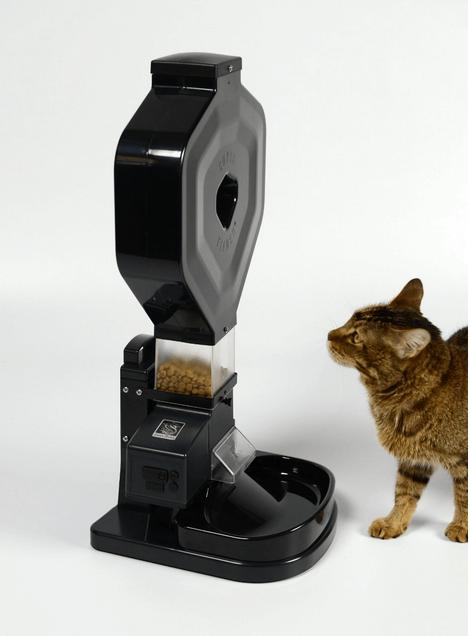 Super Feeder Csf 3XL Automatic Cat Feeder U2013 Full Review