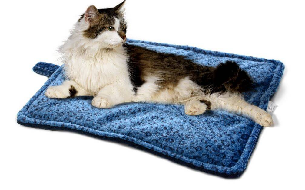 milliard heated cat beds u2013 full review