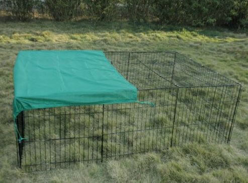 BestPet-cat-enclosure-1