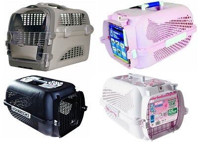 Catit Cat Carriers3
