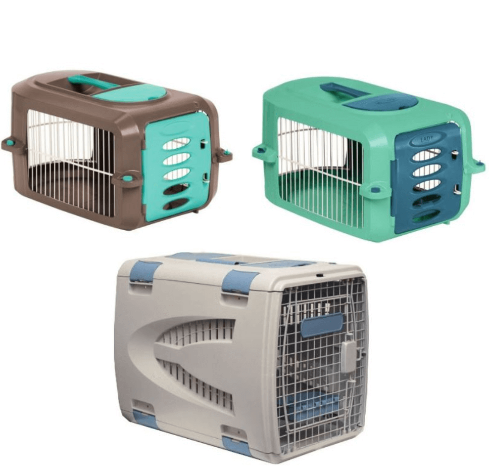 Suncast Cat Carriers
