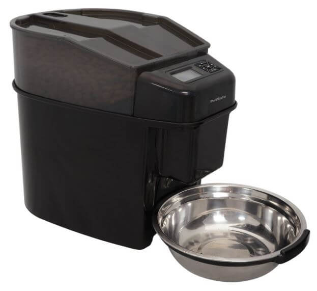 PetSafe Healthy Pet Simply Feed Automatic Feeder-1
