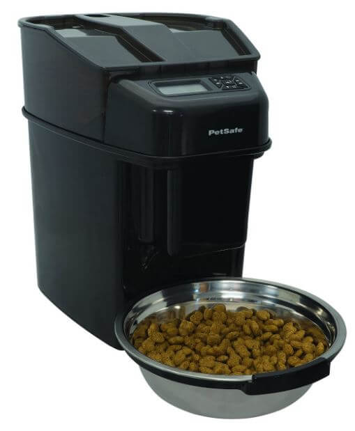 PetSafe Healthy Pet Simply Feed Automatic Feeder-3